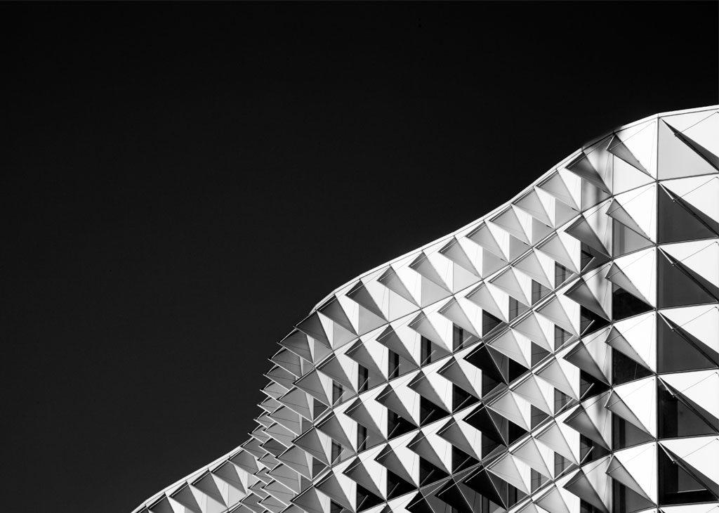 Melbourne Architecture Sml