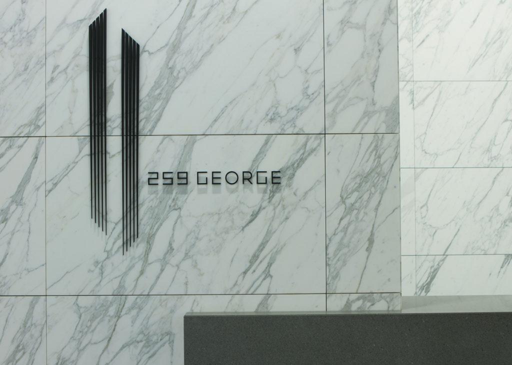 259 George