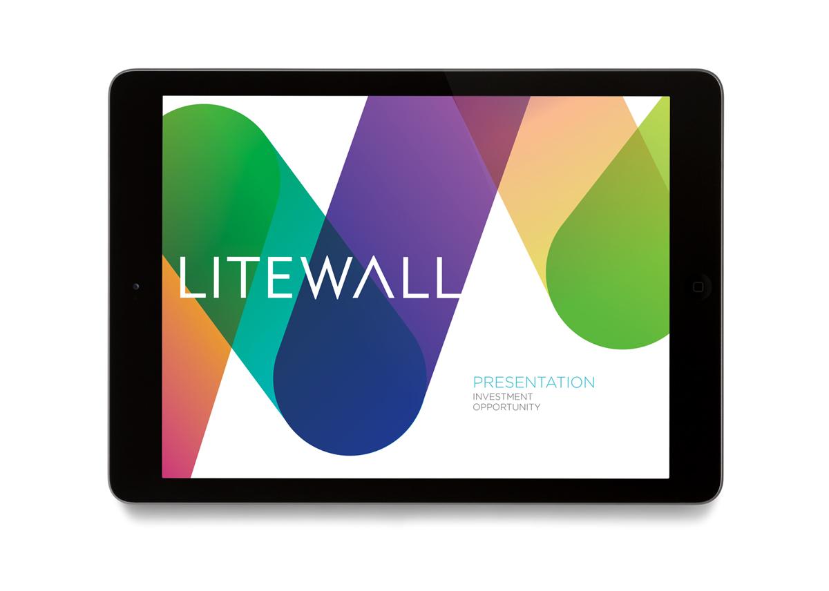 Litewall
