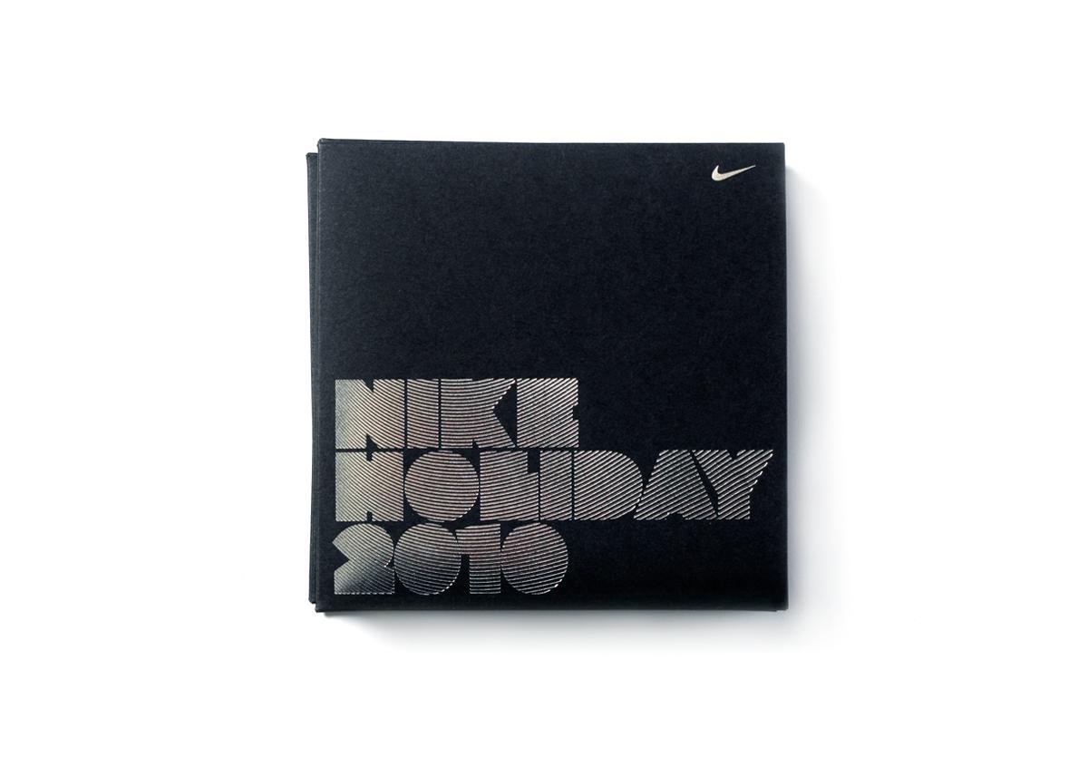 Nike Press