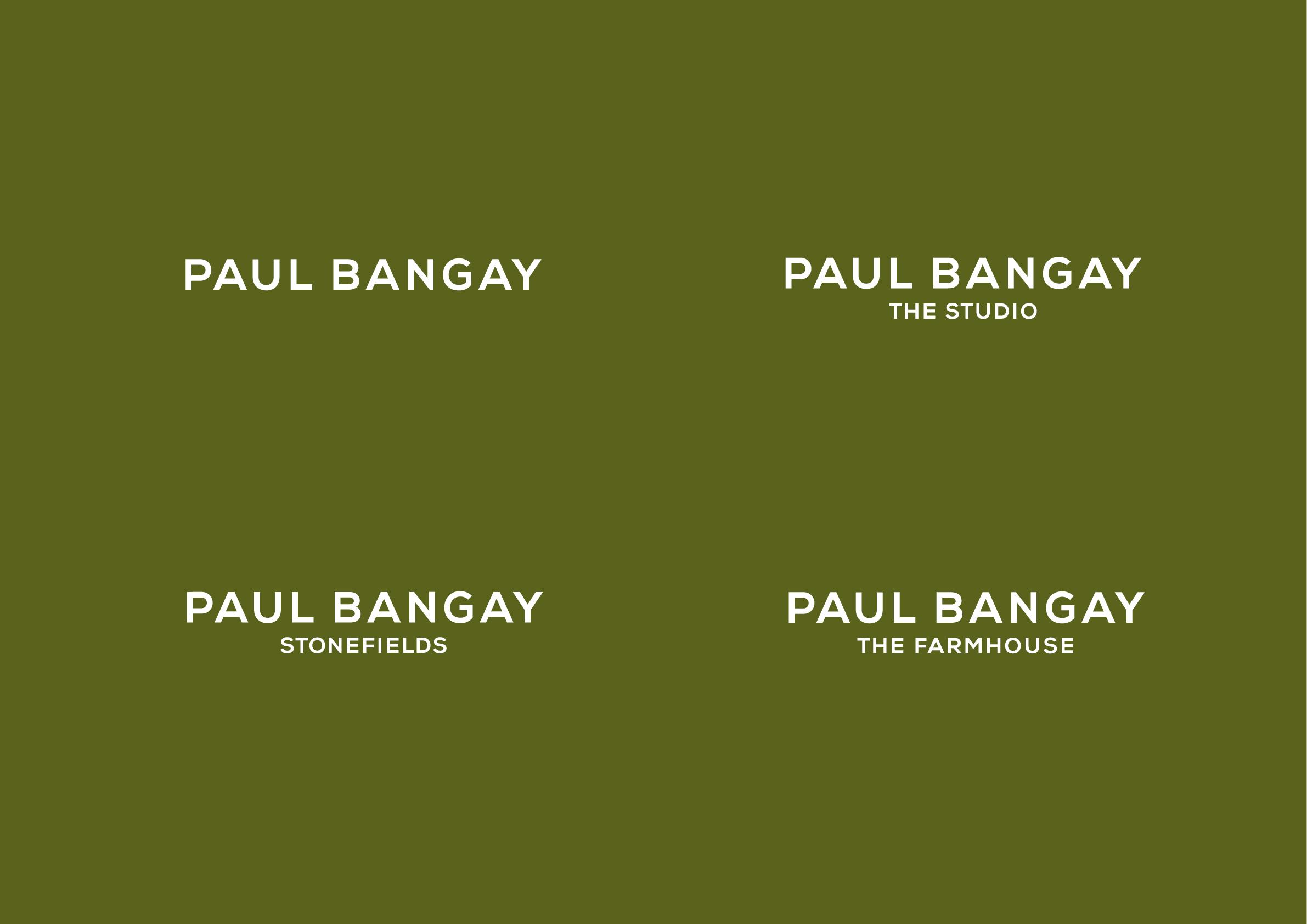 Paul Bangay