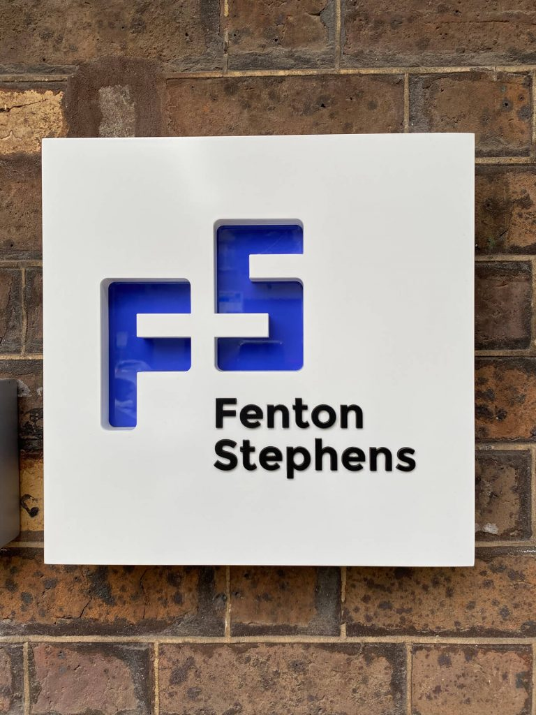 Fenton Stephens