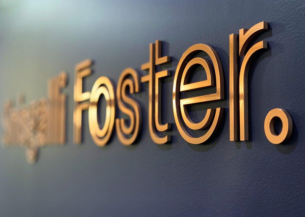 Sinisgalli Foster